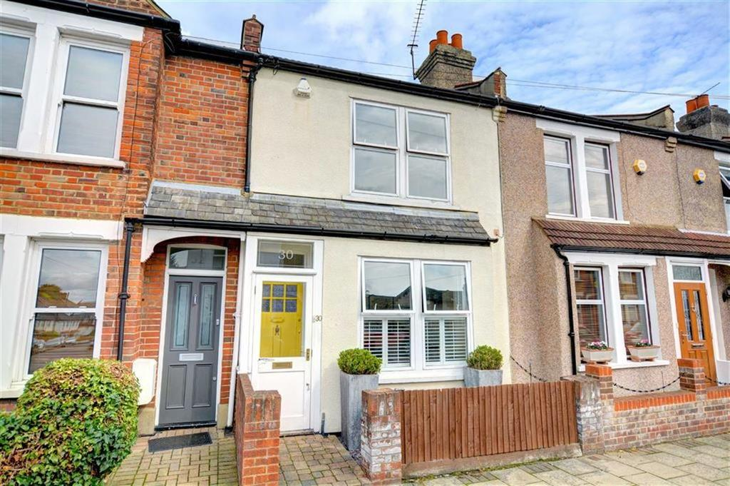 3 Bedrooms Terraced House for sale in Foxbury Road, Bromley, Kent