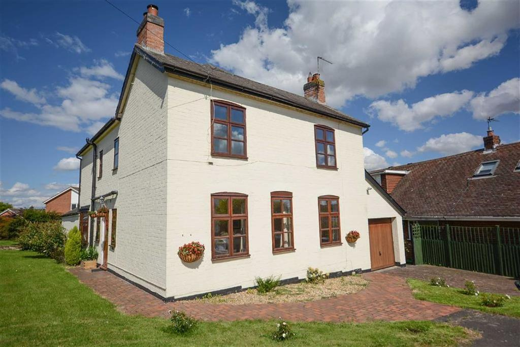 3 Bedrooms Detached House for sale in Rose Grove, Keyworth