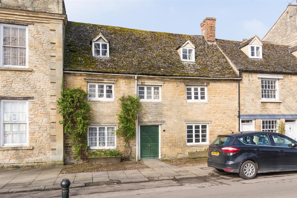 2 Bedrooms Cottage House for sale in Church Green, Witney