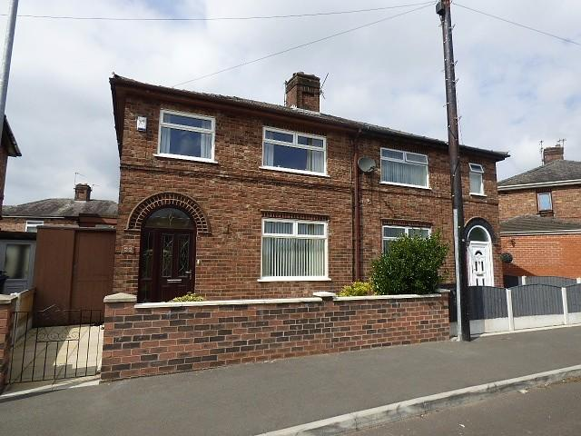 3 Bedrooms House for sale in Paddington Bank, Warrington