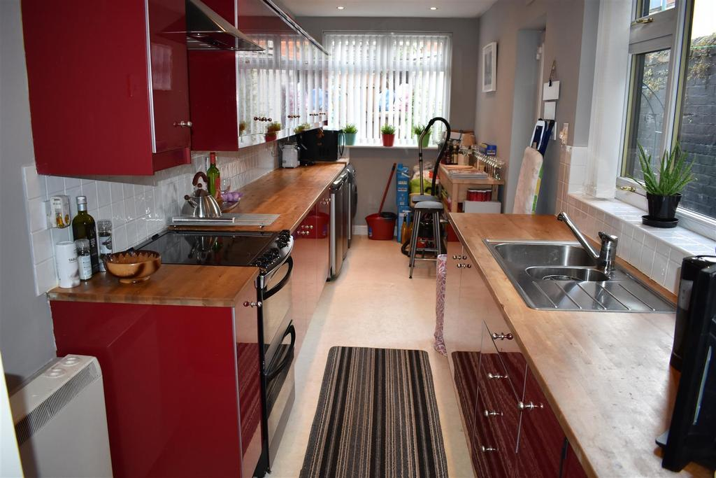 2 Bedrooms Terraced House for sale in Albion Street, St. Helens