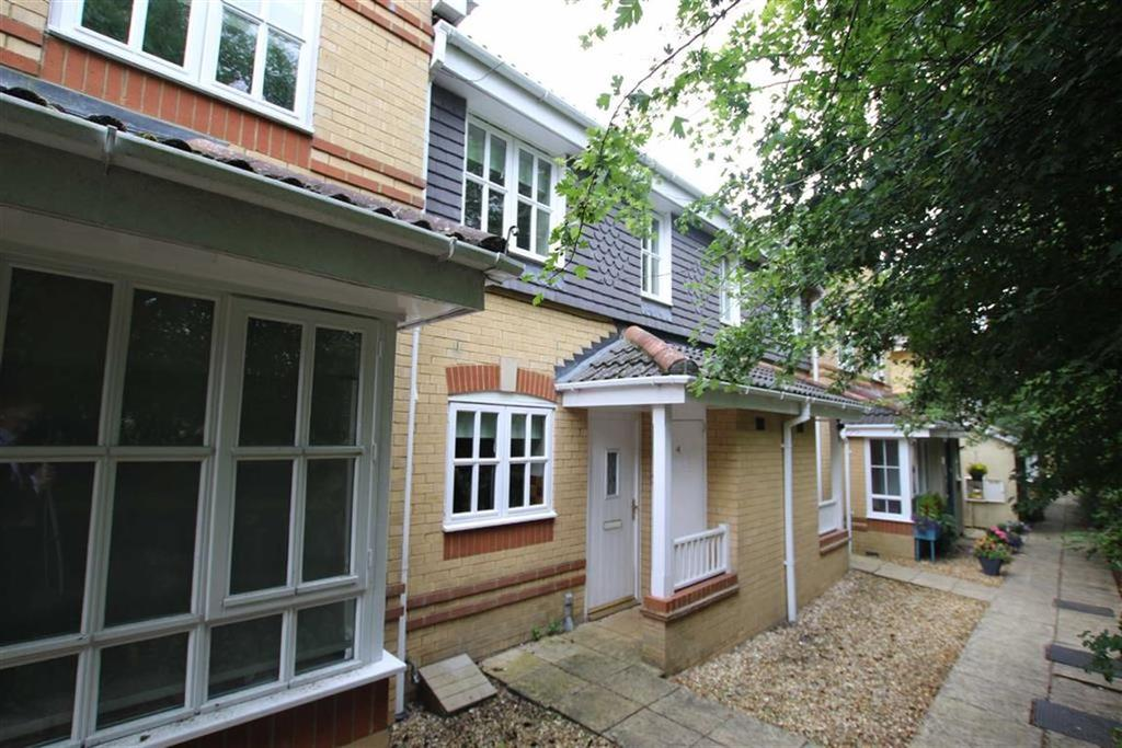 2 Bedrooms Terraced House for sale in 4, Field View, Brackley