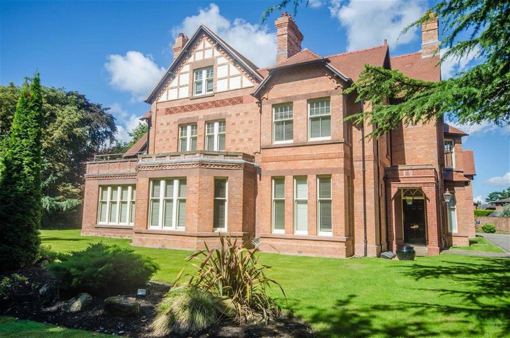 2 Bedrooms Apartment Flat for sale in Curzon House, Curzon Park, Chester, Chester