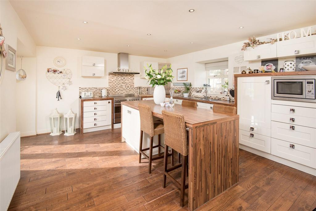 4 Bedrooms House for sale in 3 The Barns, Heathery Tops, Scremerston, Berwick-Upon-Tweed, Northumberland
