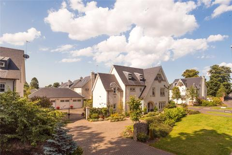 5 bedroom detached house for sale - Redhall House Drive, Edinburgh
