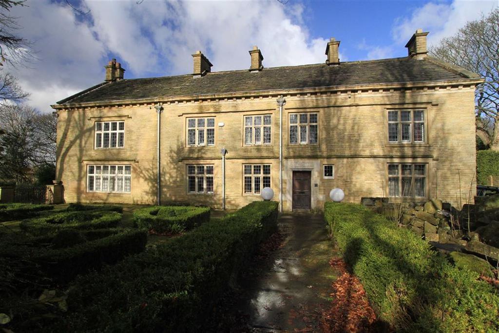6 Bedrooms Detached House for sale in Old Falinge, Falinge Fold, Healey, Rochdale, OL12