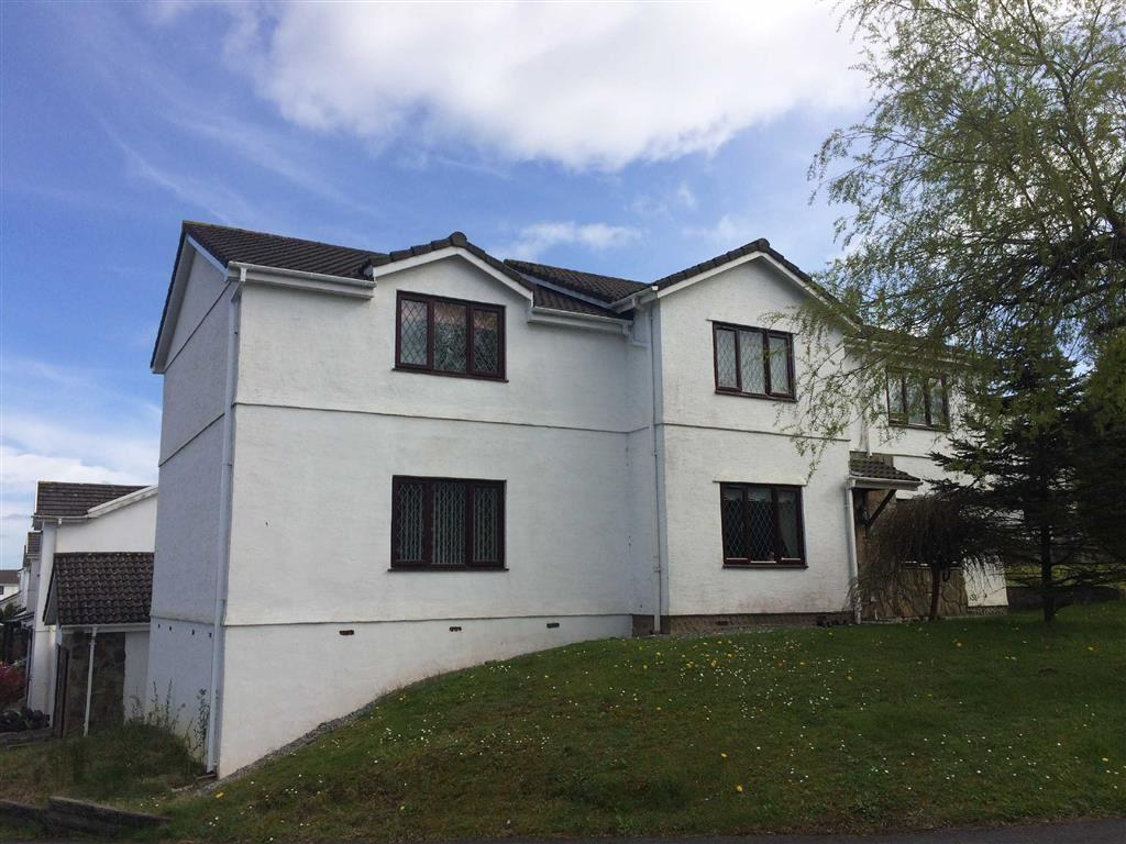 6 Bedrooms Detached House for sale in Hendre Park, Llangennech, Llanelli