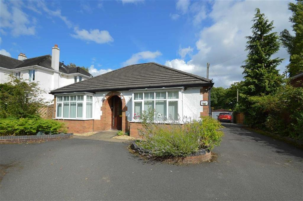 3 Bedrooms Detached Bungalow for sale in Upper Battlefield, Shrewsbury