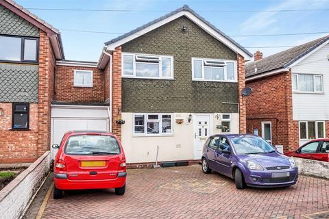 4 bedroom detached house for sale - Debenham Crescent, Eaton Park, Stoke-On-Trent