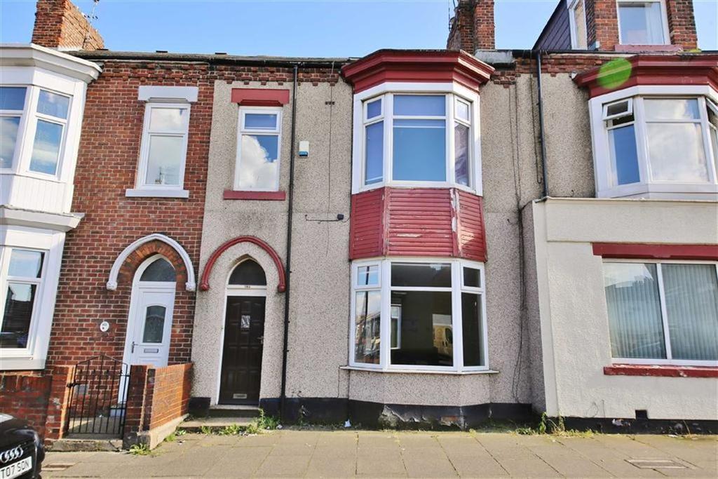 7 Bedrooms Terraced House for sale in Roker Avenue, Roker, Sunderland, SR6