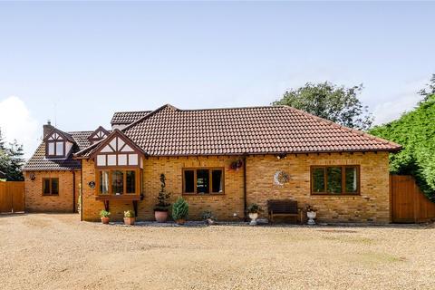 5 bedroom detached house for sale - Berry Lane, Wootton, Northampton, Northamptonshire, NN4