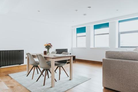 2 bedroom duplex to rent - Galbraith House, Great Charles Street, Queensway B3