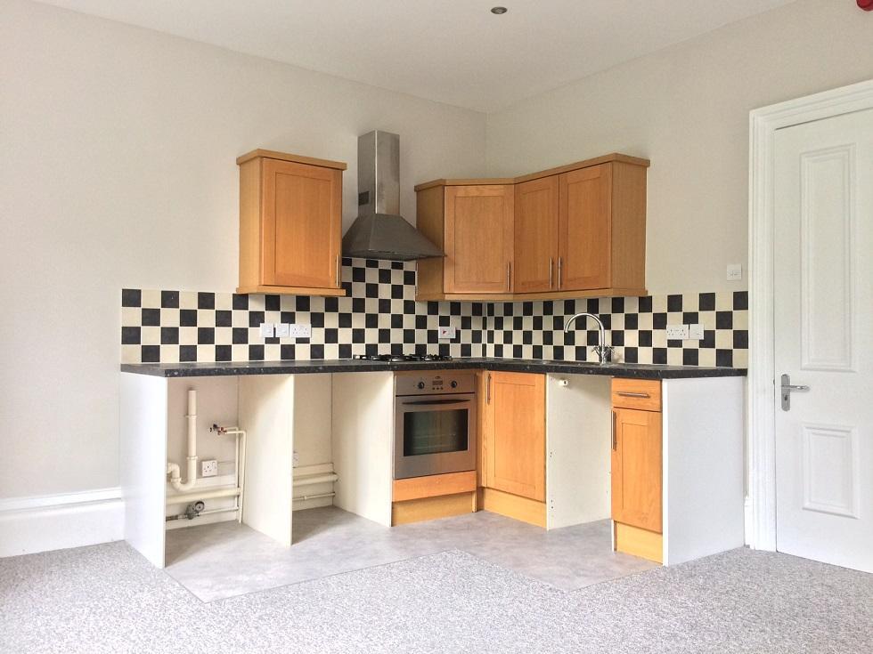 1 Bedroom Flat for sale in Northgate, North Road, Sherborne