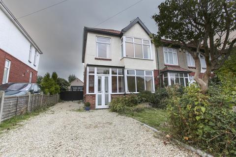 3 bedroom semi-detached house to rent - Eden Grove, Horfield, BS7