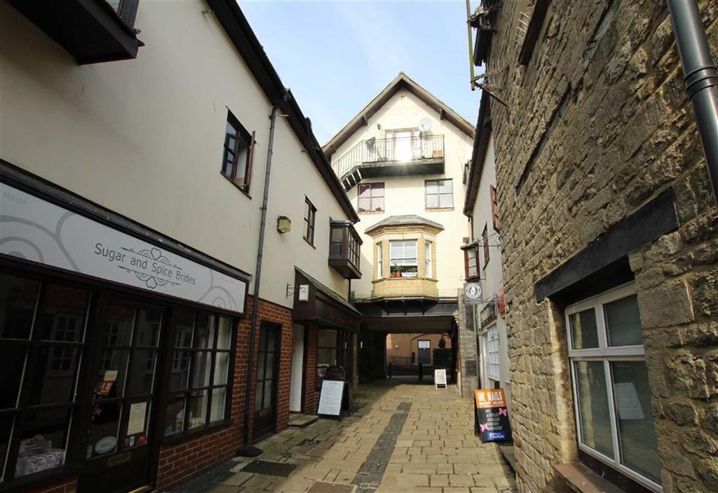 1 Bedroom Apartment Flat for sale in 11, Draymans Walk, Brackley