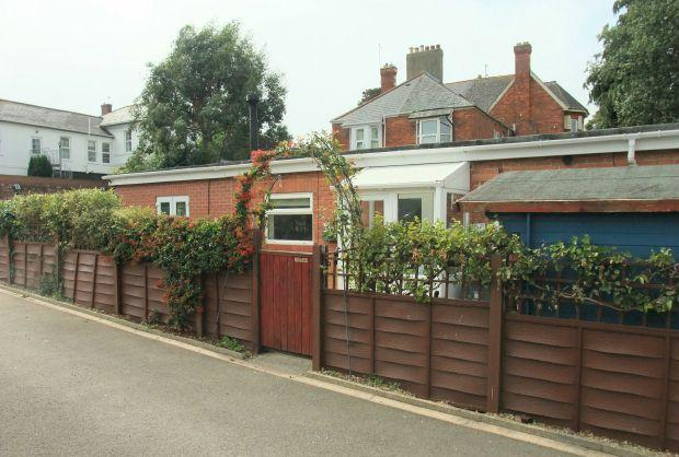 1 Bedroom Ground Flat for sale in The Hartleys, Hartley Road, EXMOUTH