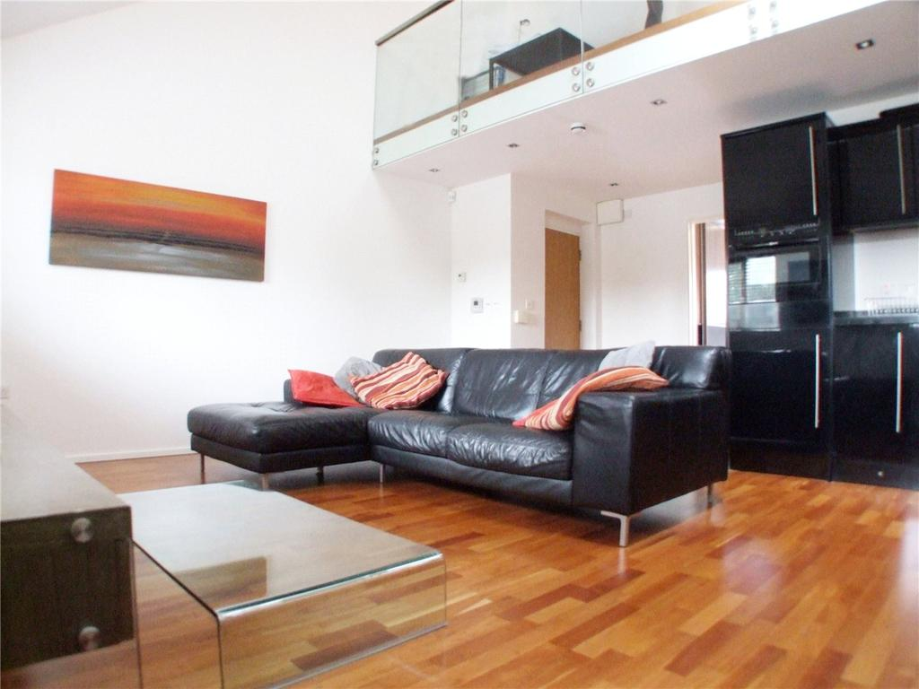 1 Bedroom Flat for sale in Douglas Road, Market Deeping, Peterborough, PE6