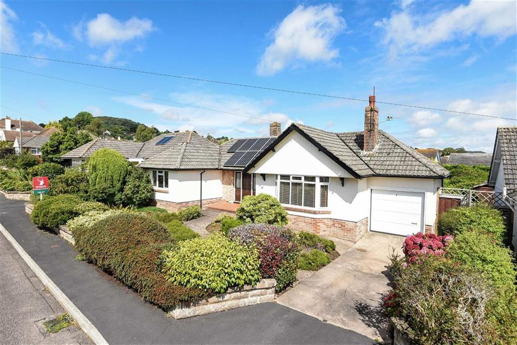 2 Bedrooms Bungalow for sale in Malden Road, Sidmouth, Devon, EX10