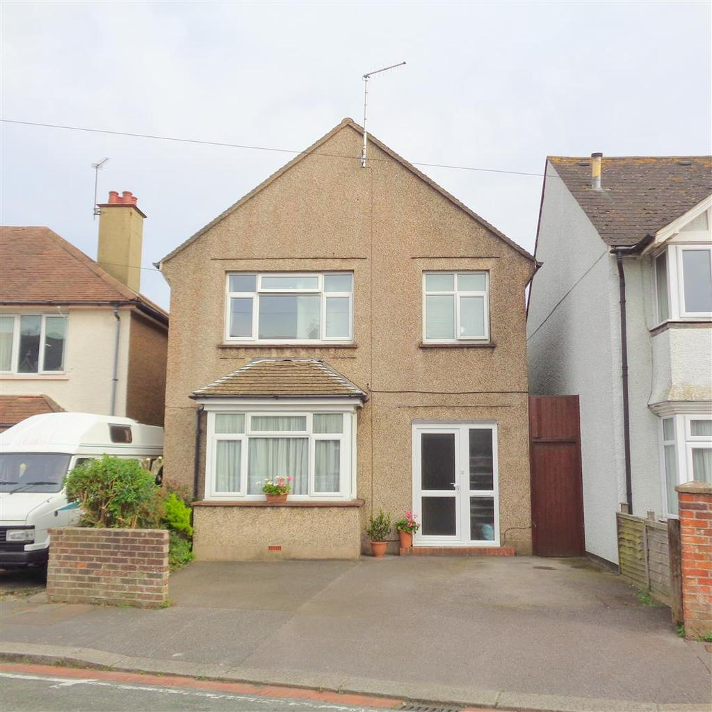 4 Bedrooms Detached House for sale in Havelock Road, Bognor Regis