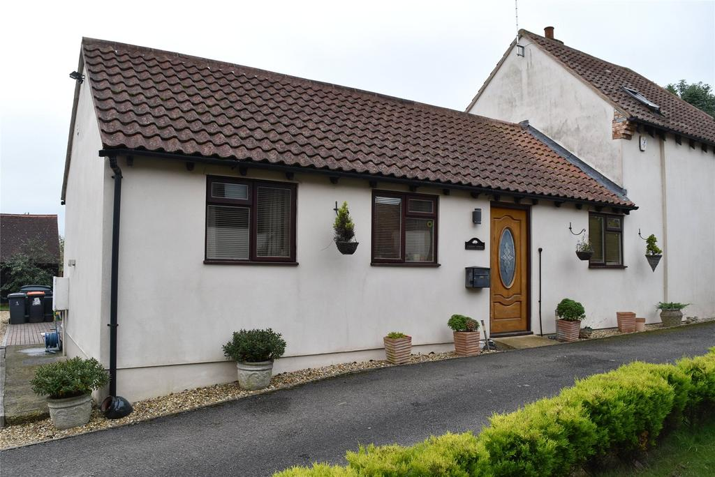 2 Bedrooms Barn Conversion Character Property for sale in Long Lane, Toddington