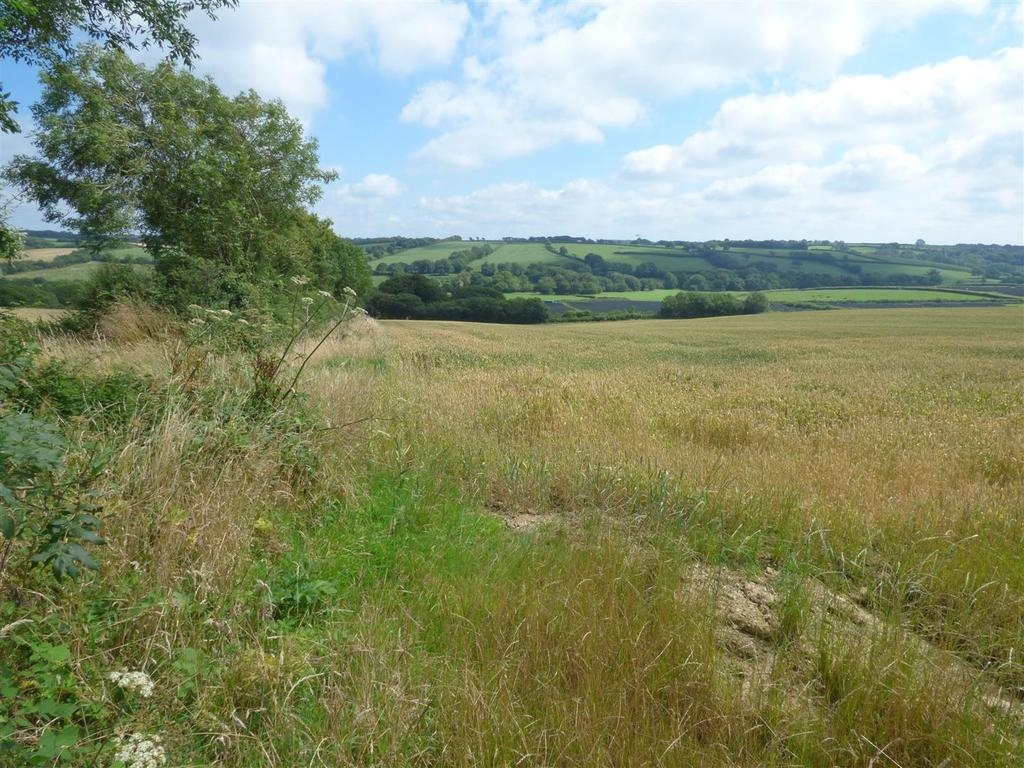 Land Commercial for sale in Clawton, Holsworthy