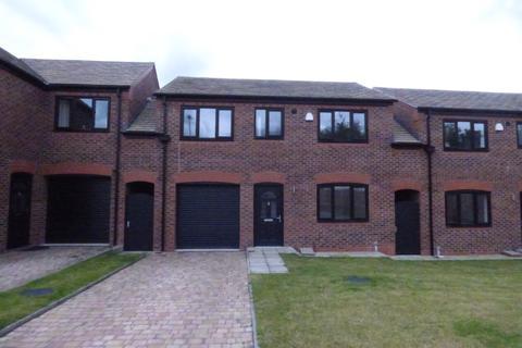 4 bedroom detached house to rent - Daisy Close, Ashton Under Lyne OL7