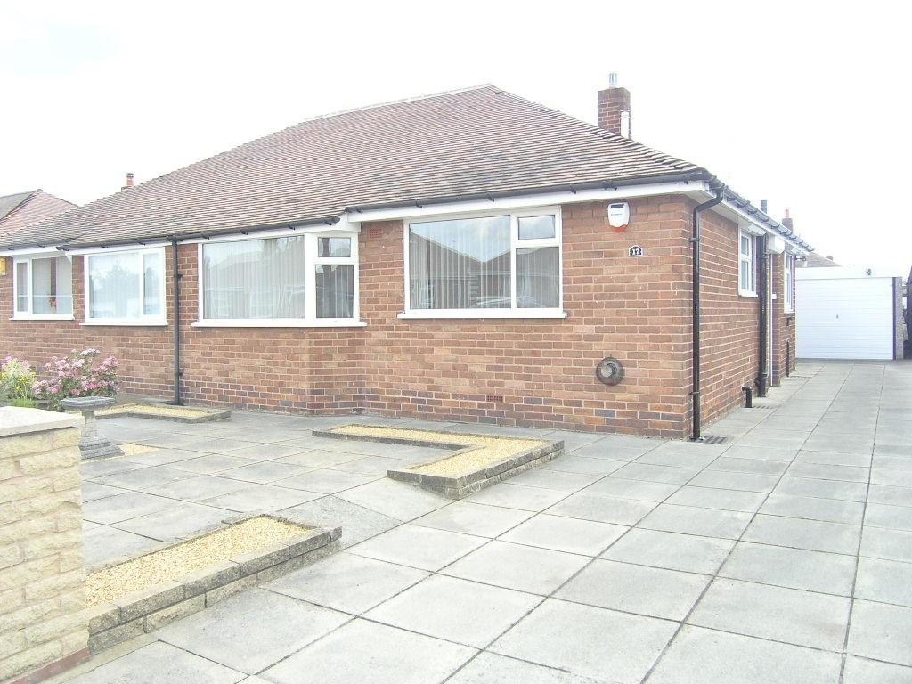 2 Bedrooms Bungalow for sale in Pine Grove, Paddington, Warrington