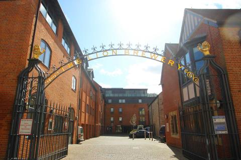 4 bedroom penthouse for sale - The Lion Brewery, Oxford