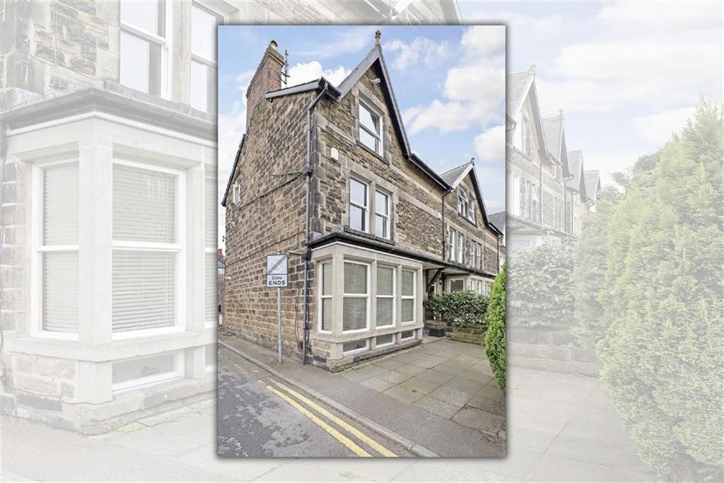 2 Bedrooms Duplex Flat for sale in Dragon Avenue, Harrogate, North Yorkshire