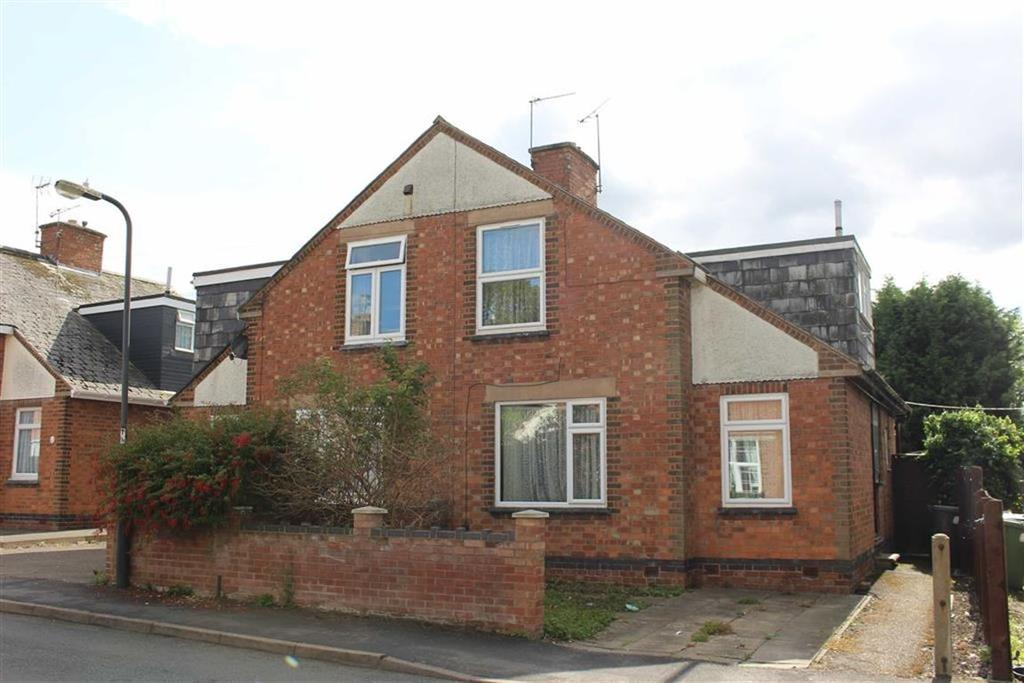 2 Bedrooms Semi Detached House for sale in Waverley Road, Leamington Spa, CV31