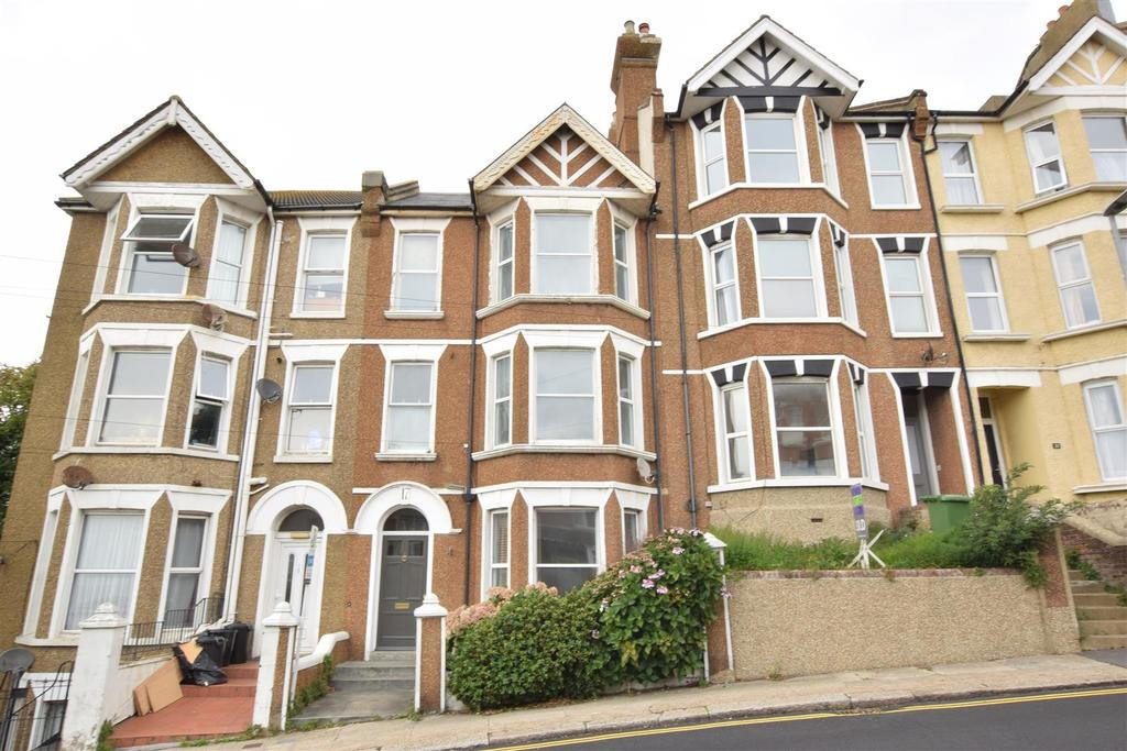 5 Bedrooms Terraced House for sale in Wellington Road, Hastings