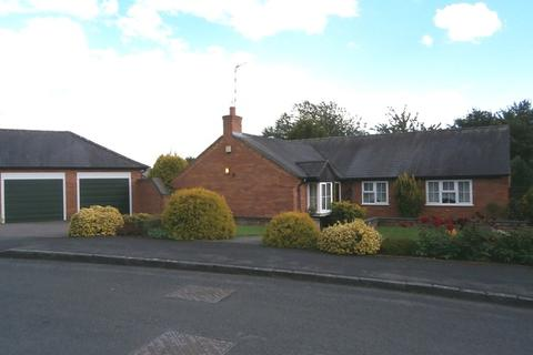 3 bedroom detached bungalow for sale - Gilstead Close, Thurnby, Leicester, LE7