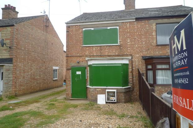 3 Bedrooms Semi Detached House for sale in Osborne Road, Wisbech, PE13