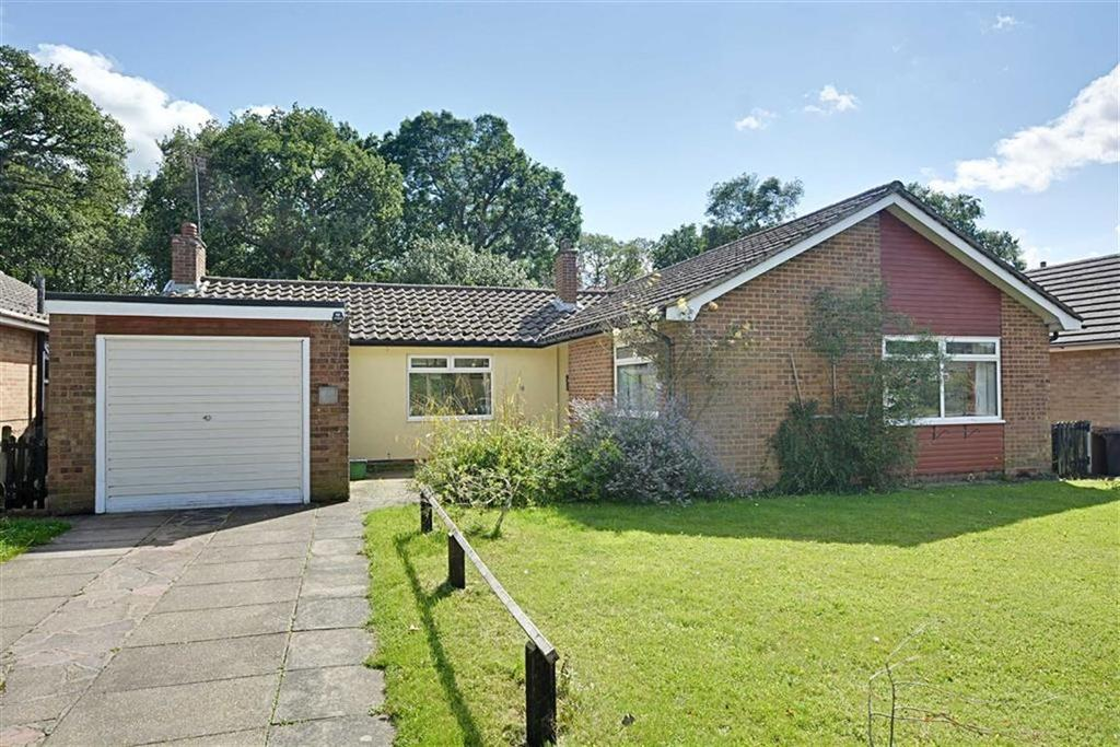 3 Bedrooms Bungalow for sale in Postwood Green, Hertford Heath, Herts, SG13