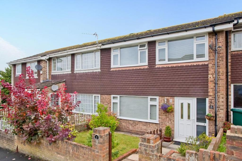 3 Bedrooms House for sale in Dartmouth Crescent, Brighton