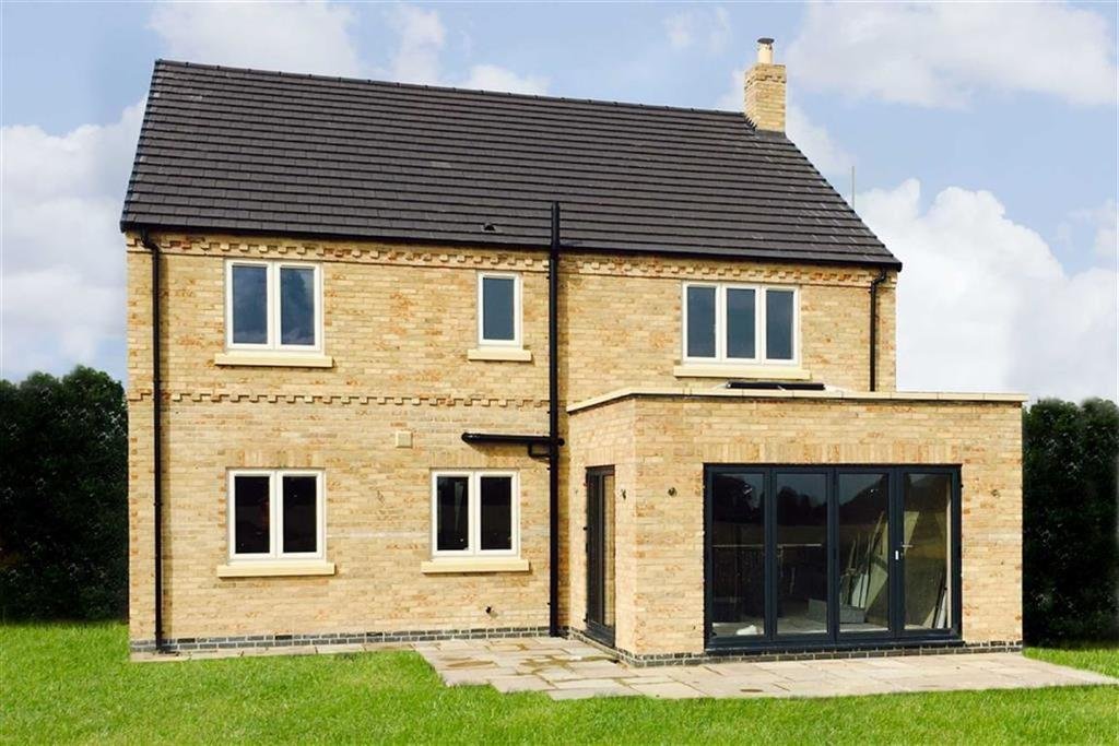 4 Bedrooms Detached House for sale in Highfields, Bubwith