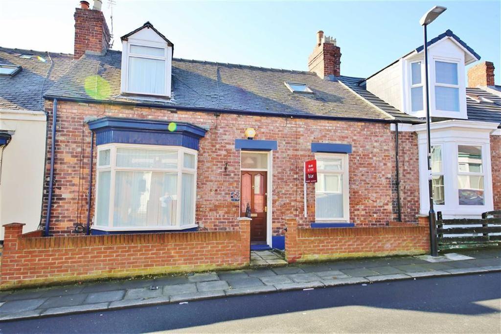 5 Bedrooms Cottage House for sale in General Graham Street, High Barnes, Sunderland, SR4
