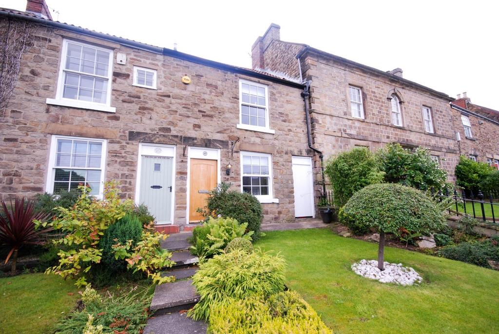 2 Bedrooms Terraced House for sale in Front Street, Whickham