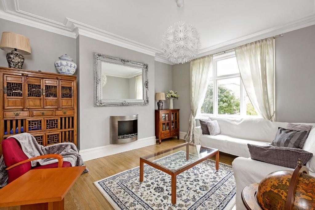 4 Bedrooms Flat for sale in St. Marys Terrace, Little Venice