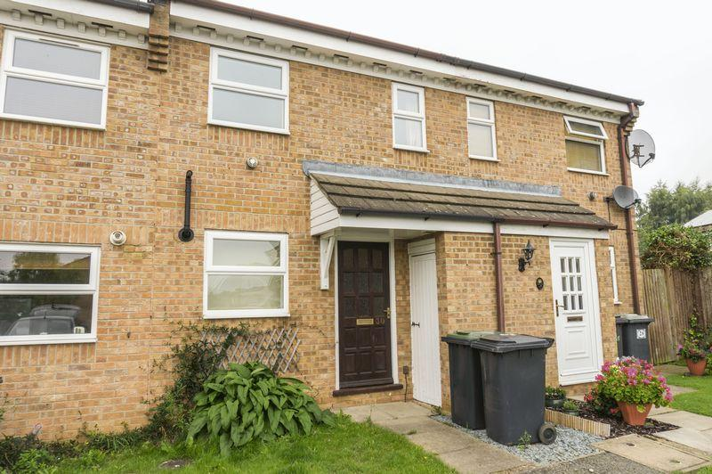 2 Bedrooms Terraced House for sale in Ampthill
