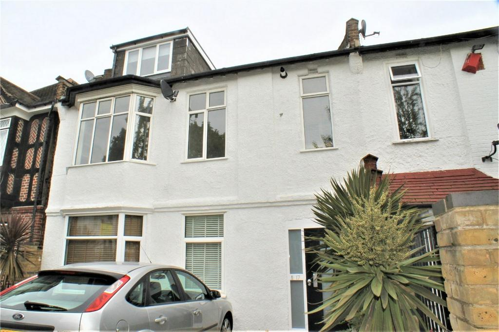 1 Bedroom Flat for sale in Worbeck Road, Anerley