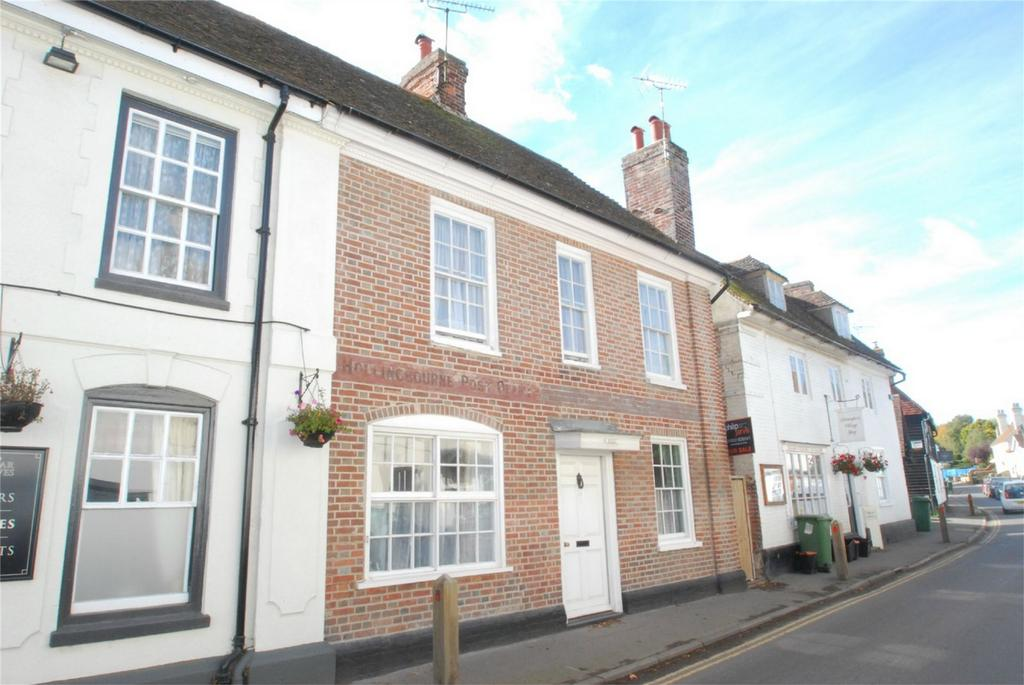 4 Bedrooms Semi Detached House for sale in Hollingbourne