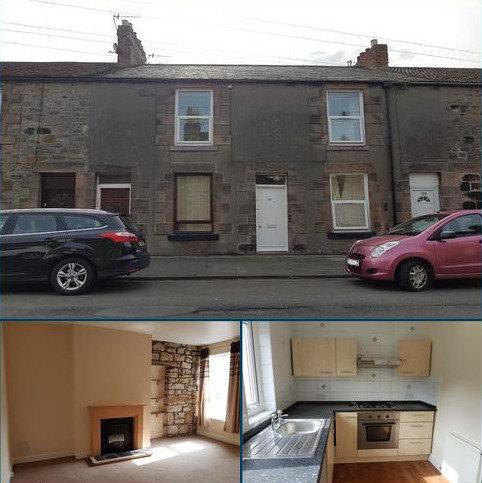 1 bedroom flat to rent - 152B Main Street, Spittal, Berwick-Upon-Tweed, Northumberland