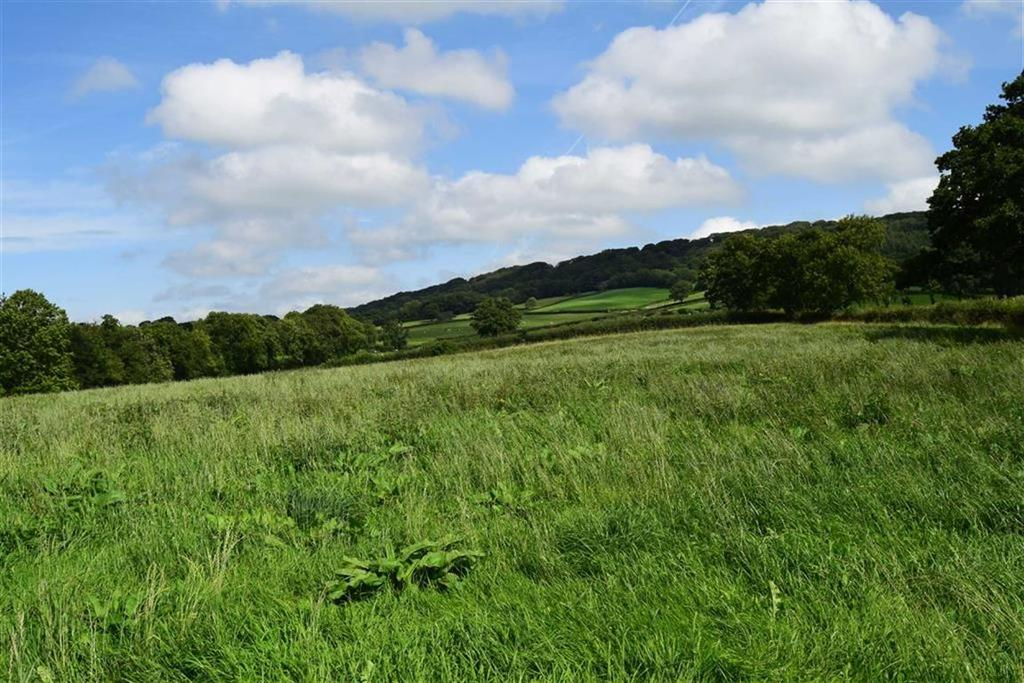 Land Commercial for sale in Awliscombe, Honiton, Devon, EX14