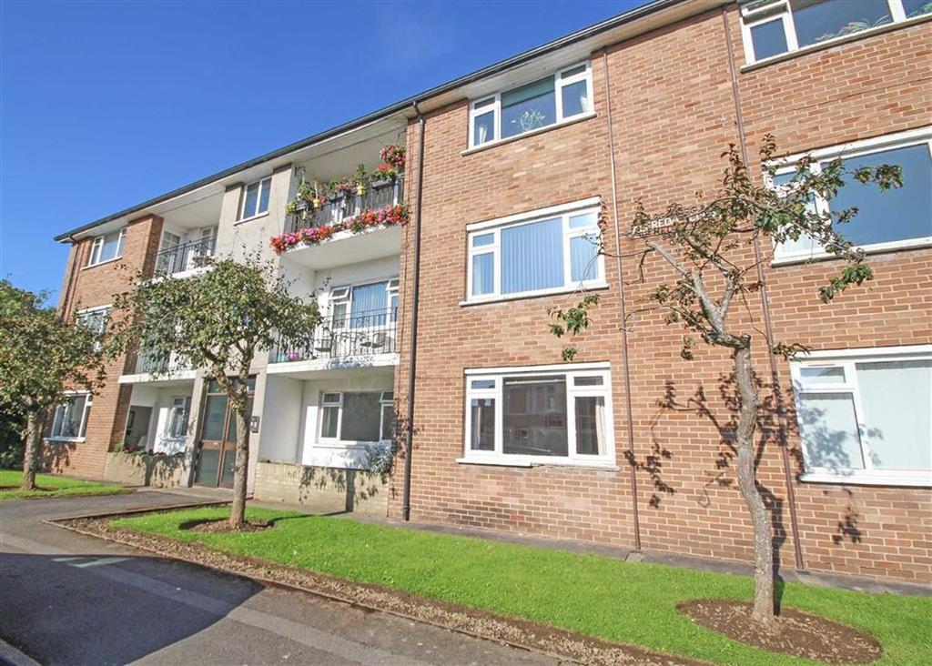 3 Bedrooms Apartment Flat for sale in Alfreda Court, Whitchurch, CARDIFF
