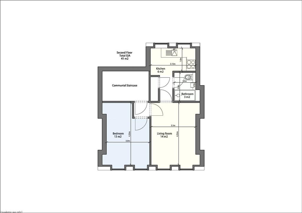 Floorplan 1 of 2: Floor Plan (linked)