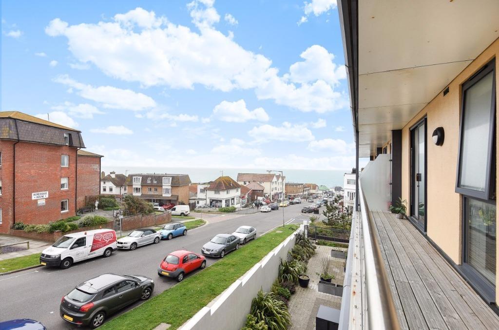 2 Bedrooms Flat for sale in Suez Way Saltdean East Sussex BN2