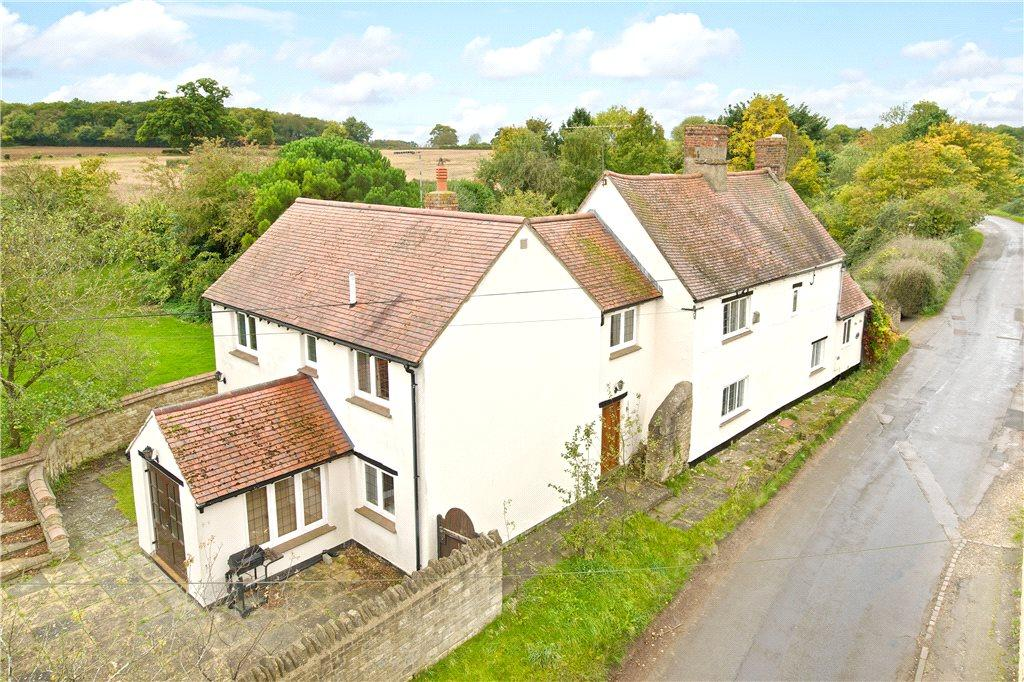 5 Bedrooms Unique Property for sale in Wood Burcote, Towcester, Northamptonshire