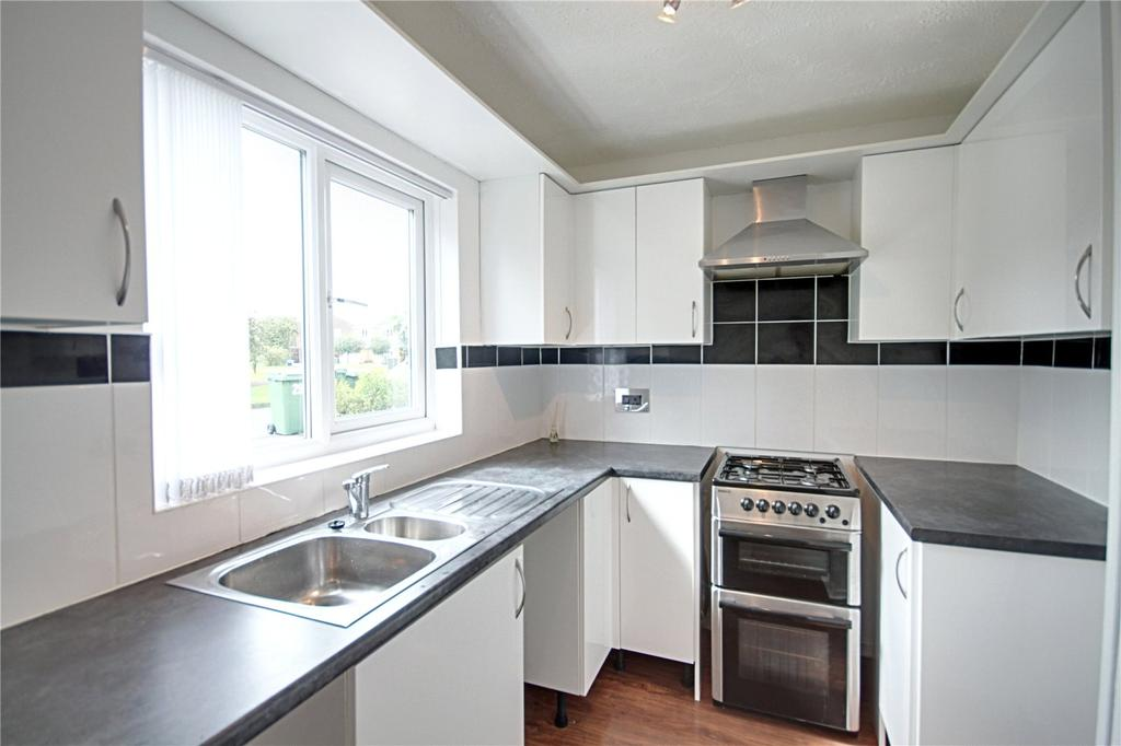2 Bedrooms End Of Terrace House for sale in Wetherall Avenue, Yarm