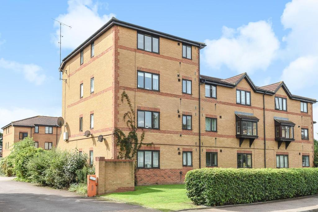1 Bedroom Flat for sale in Winery Lane, Kingston upon Thames